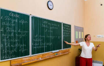 Júniusban újraindul az iskola? – Itt vannak a javaslatok