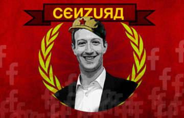 Dübörög a véleményszabadság a Facebookon: letiltották a Katolikus Válasz cikkeit