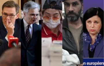 Öt fontos hír, amiről a baloldali média elfelejtett beszámolni neked a héten