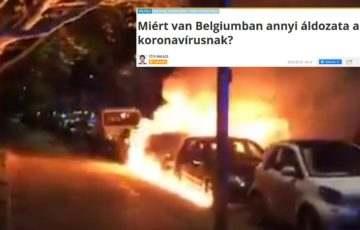 Az Index azon elmélkedik, vajon miért van annyi fertőzött Belgiumban – nekünk azért van egy tippünk   VIDEÓ