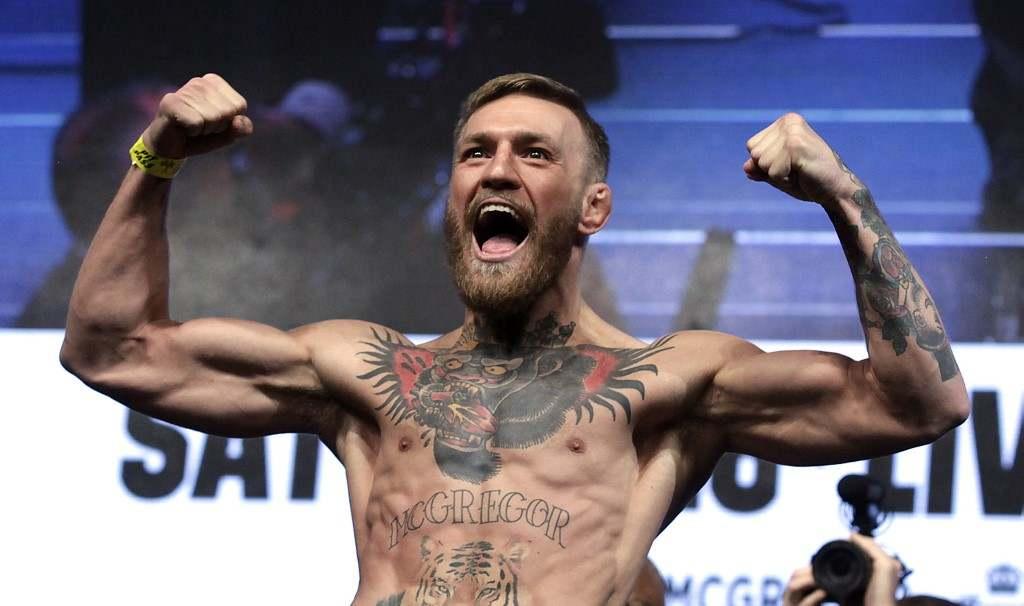 McGregor úgy döntött, harmadszor is visszavonul