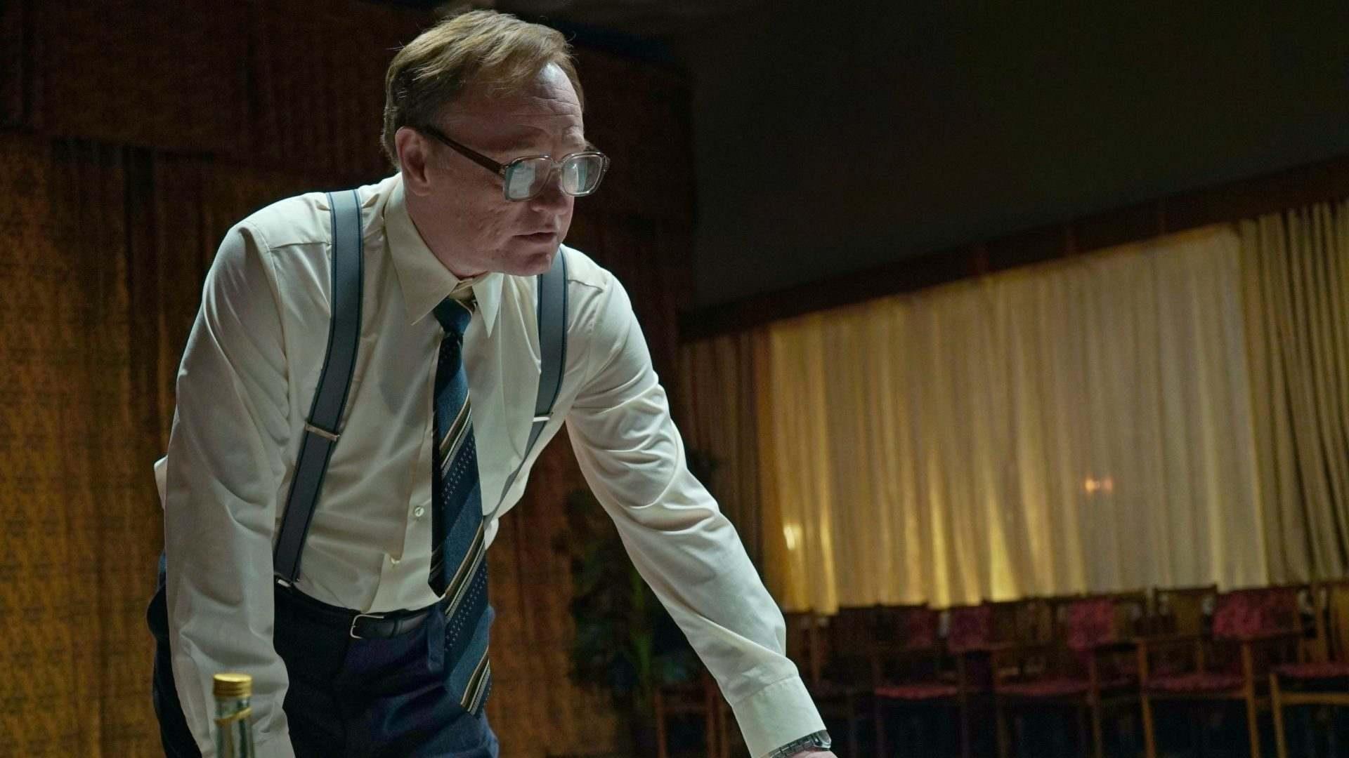 A Csernobil kapta a legtöbb jelölést a brit filmakadémia televíziós díjaira