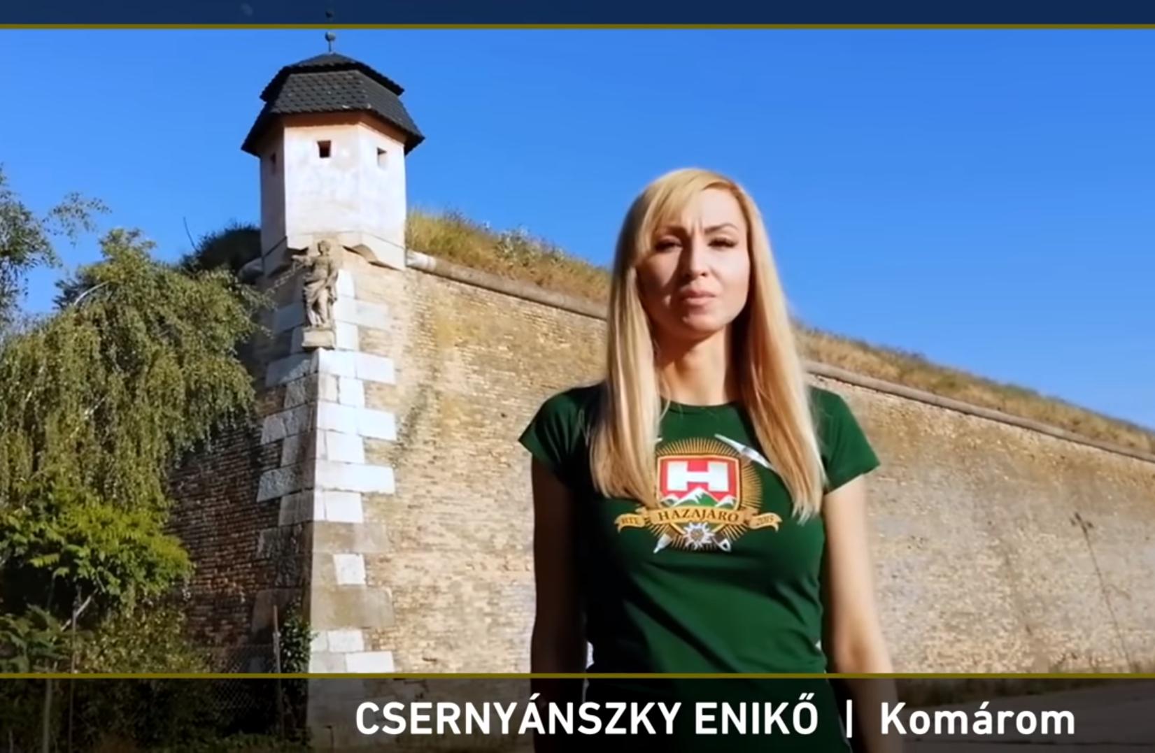 Hatvannégy magyar mondja el a Himnusz egy-egy sorát a Hazajáró videójában