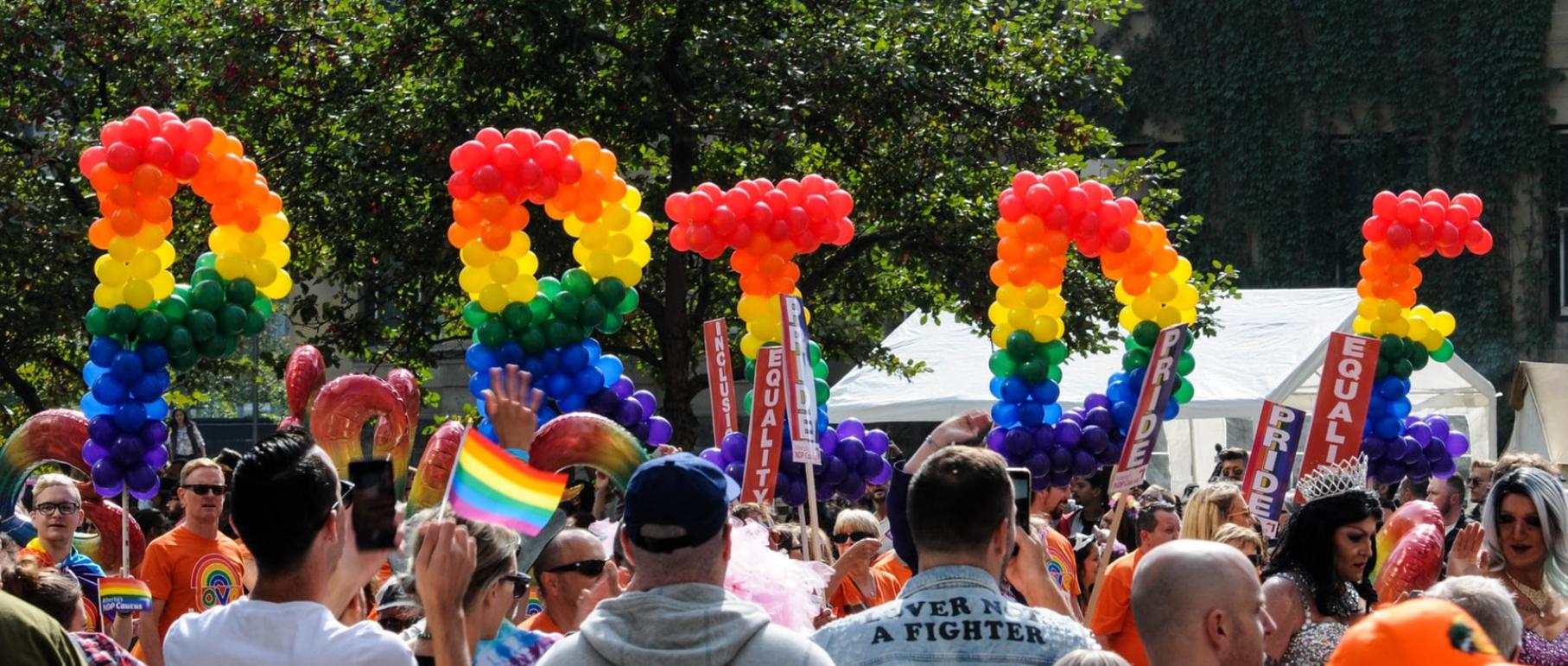 Karácsony nem bírt augusztusig várni a Pride köszöntésével